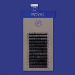 ROYAL / J CURL