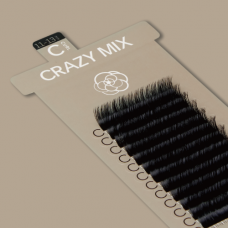 CRAZY MIX / BLACK