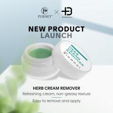 Herb Cream Remover